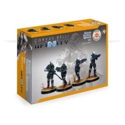 Kaplan Tactical Services (KTS)
