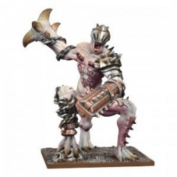 Abyssal Dwarf Grotesque Champion (2020)