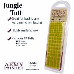 Battlefields XP: Jungle Tuft 2019