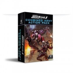 Combined Army : Shasvastii Action Pack