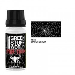 Spider Serum (17ml)
