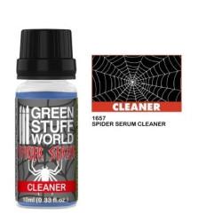 Spider Serum Cleaner (17ml)