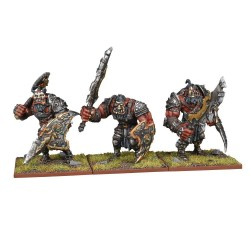 Ogre Warrior Regiment (2020)