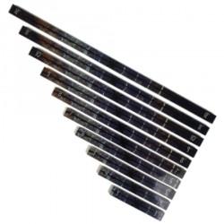 Kings of War Measuring Sticks & Arc Template