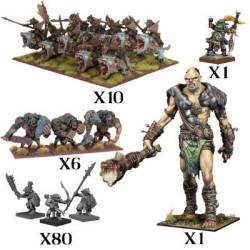 Goblin Mega Army (2020)