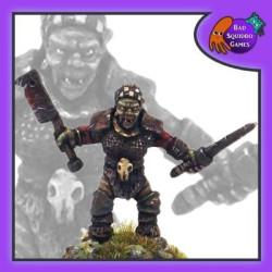 Mog, Orc Warrior