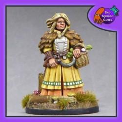Hulda the Herbalist