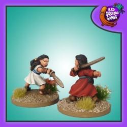 Little Wolves (Amazon Children)