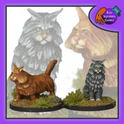Freyja's Wildcats