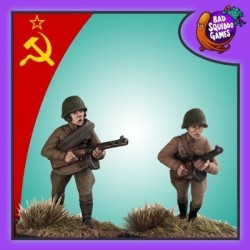 SMG (pack of two)