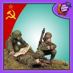 Scouts A (sniper set)