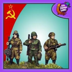Scouts B (smg lmg set)
