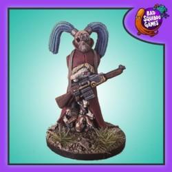 Bunny Mimic