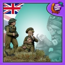 British Field Medics