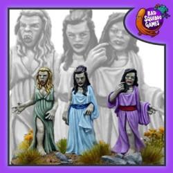 The Brides (3)