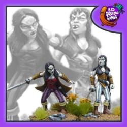 Vampire Thralls (2)