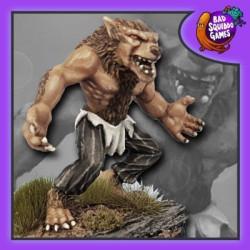 Sandor the Werewolf