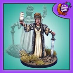 Aurelia The Oracle