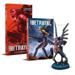 Infinity : Betrayal Graphic Novel