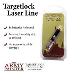Targetlock Laser Line (2019)