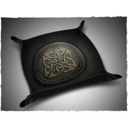 Dice Tray - Shield