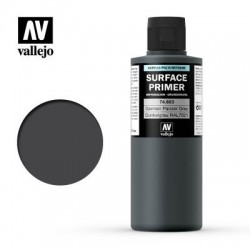 200ml Primer : German Panzer Grey