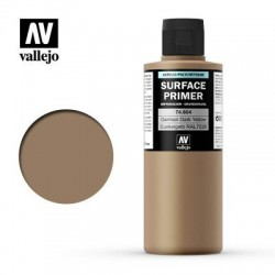 200ml Primer : German Dark Yellow