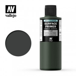 200ml Primer : U.K. Bronze Green