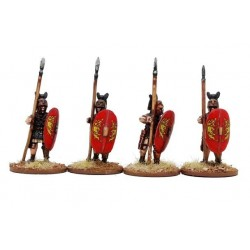 Republican Roman Triari (Hearthguard)