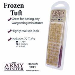 Battlefields XP: Frozen Tuft