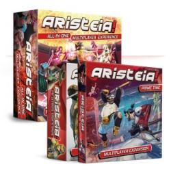 Aristeia Core + Prime Time Bundle