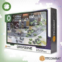 Dropzone Commander: Two Player Starter (2020 version)