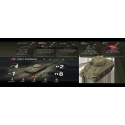 World of Tanks Expansion : M4A1 75mm Sherman