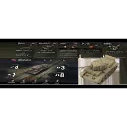 World of Tanks Expansion : British Cromwell