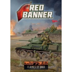 Red Banner Army Book