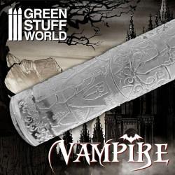 Rolling Pin Vampire