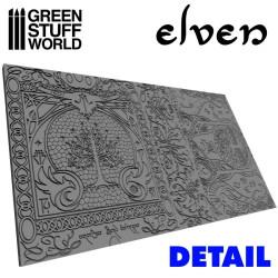 Rolling Pin Elven