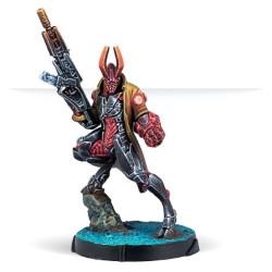 Agent Dukash (Multi rifle)
