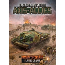 Bagration: Axis Allies (4th ed)