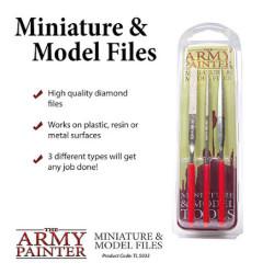 Miniature & Model Files (2019)