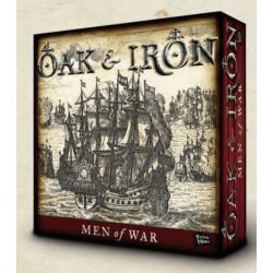 Oak & Iron: Men of War Ship Expansion