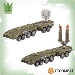 Kodiak Command ACVs