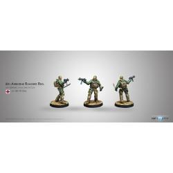 6th Airborne Ranger (SMG)
