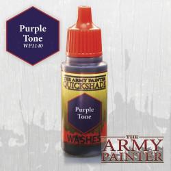 Purple Tone
