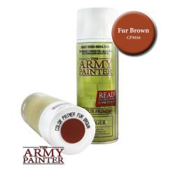 Fur Brown
