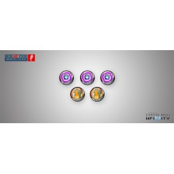 """Infinity Tokens """"Special 3"""" (5)"""