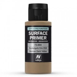 60ml Primer : German Dark Yellow