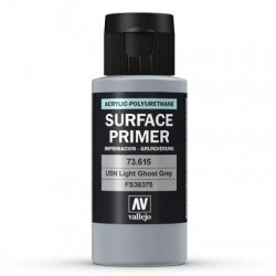60ml Primer : USN Light Ghost Grey