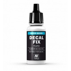 Decal Fix 17ml