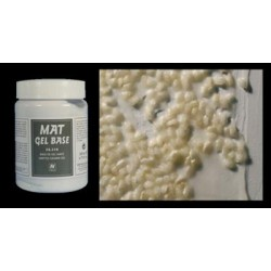 Matt Gel Base 200ml